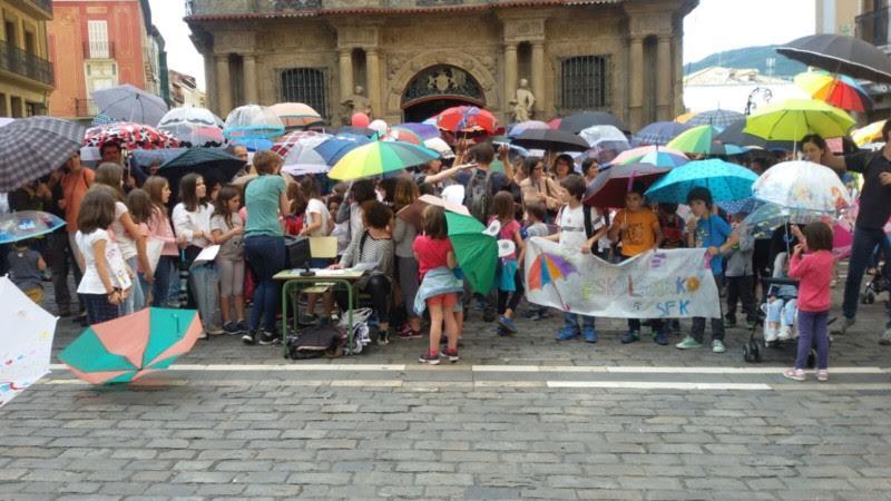 protestaparaguas