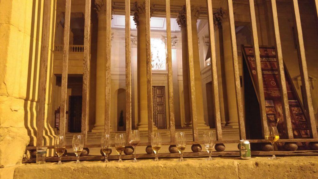 En la Catedral/Katedralean